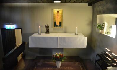 JM altaret