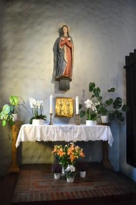 M altaret